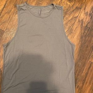 MENS Lululemon tank
